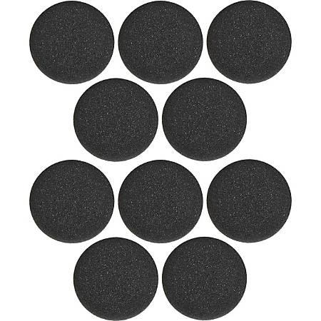 Jabra Ear Cushion - 10 Pack - Foam