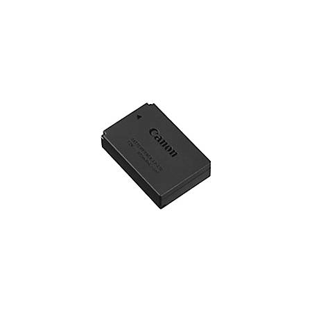 Canon LP-E12 Camera Battery - For Camera - Battery Rechargeable - 7.2 V DC - 875 mAh - Lithium Ion (Li-Ion)