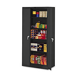 Tennsco Full Height Deluxe Storage Cabinet