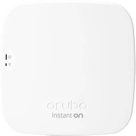 Aruba Instant On AP11D IEEE 802.11ac 1.14 Gbit/s Wireless Access Point - 2.40 GHz, 5 GHz - MIMO Technology - 4 x Network (RJ-45) - Gigabit Ethernet - PoE Ports - Desktop, Wall Mountable