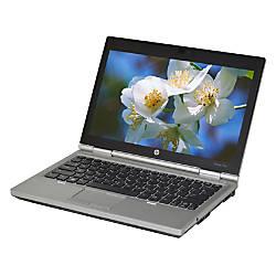 HP EliteBook 2570p Refurbished Laptop 125