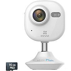 EZVIZ Mini Plus Wireless Full HD