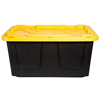 2-Pack Greenmade 27-Gallons Storage Tote