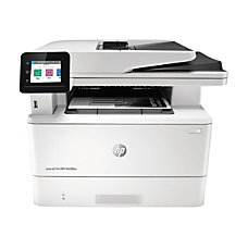 HP LaserJet Pro MFP M428fdw Wireless
