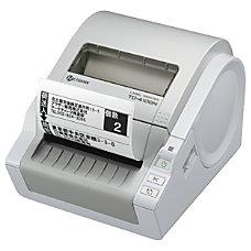 Brother TD 4100N Direct Thermal Printer
