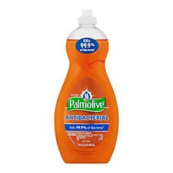 Palmolive Ultra Antibacterial Dish Liquid 20