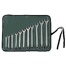 Stanley Tools 11 Piece Combination Wrench