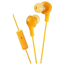 JVC Gumy Plus Inner Ear Headphones