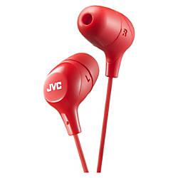JVC Marshmallow HA FX38MR Earset