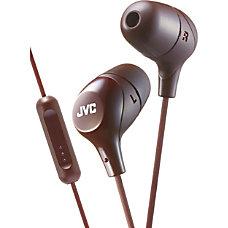 JVC Marshmallow HA FX38MT Earset Stereo