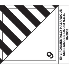 Tape Logic Preprinted Shipping Labels DL518P2