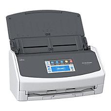Fujitsu ScanSnap iX1500 Sheetfed Scanner 600