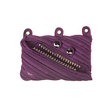 Zipit Talking Monstar 3 Ring Pouch
