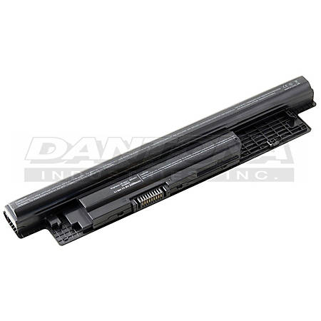 Dantona Battery - For Notebook - Battery Rechargeable - 14.8 V DC - 2200 mAh - Lithium Ion (Li-Ion) - 1