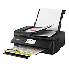 Canon PIXMA TS9520 Wireless Color Inkjet