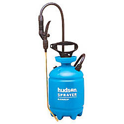 Hudson Bugwiser Poly Sprayer 2 Gallon