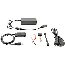 Sabrent PowerHardware Connectivity Kit