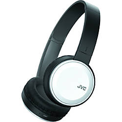 JVC HA S190BT Headset