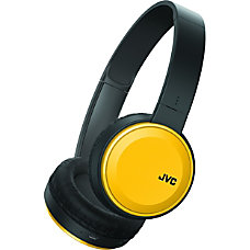 JVC HA S190BT Headset