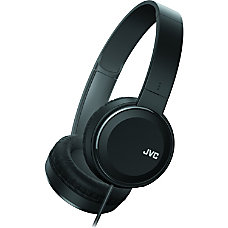 JVC HA S190M Headset Stereo Wired