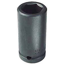 PROTO Torqueplus Deep Impact Socket 34