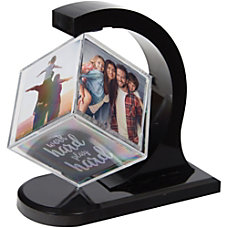 Dax Burns Grp Revolving Photo Cube