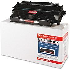 MicroMICR THN 05X HP CE505X High