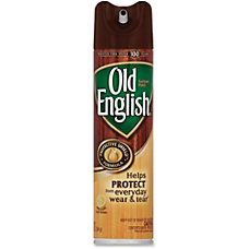Old English Furniture Polish Aerosol 1250