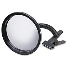 See All Portable Clip On Mirror