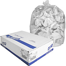 Genuine Joe High Density Can Liners
