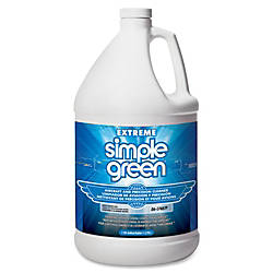 Simple Green Extreme AircraftPrecision Cleaner 1