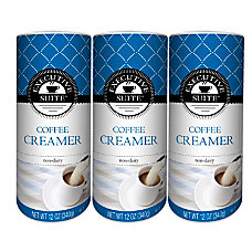 Executive Suite Non Dairy Coffee Creamer
