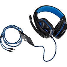 Enhance ENGXH20100BKEW Headset