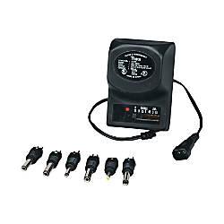 Tatco Universal ACDC Adapter