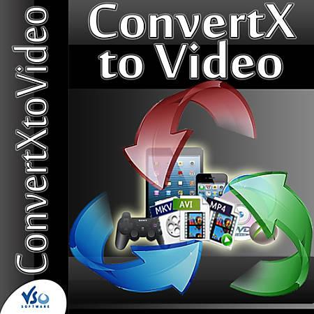 ConvertXtoVideo, Download Version