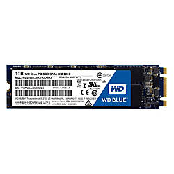 Western Digital Blue M2 2280 Internal