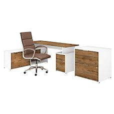 Bush Business Furniture Jamestown 72 W