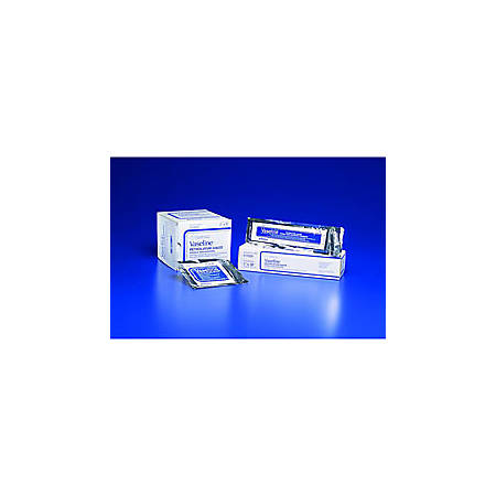 "Vaseline® Petrolatum Gauze, 3"" x 9"", Box Of 200"