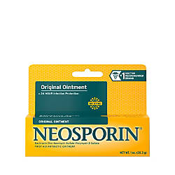 Neosporin Antibiotic Ointment 1 Oz