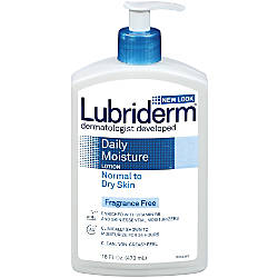 Lubriderm Skin Therapy Lotion 16 Oz