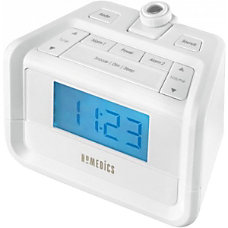 HoMedics SoundSpa SS 4520 Desktop Clock