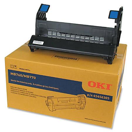 OKI - Drum kit - for MB760, 770