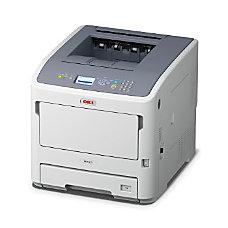 Oki B721DN LED Printer Monochrome 1200
