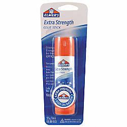 Elmers Extra Strength Office Glue Stick