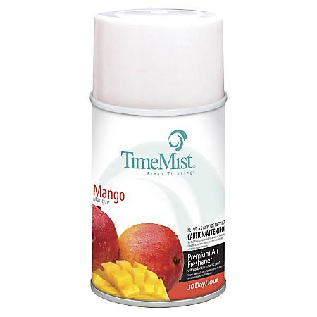 TimeMist® Premium Air Freshener Refill, Mango