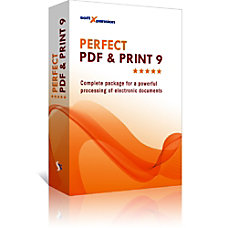 Perfect PDF and Print 9 Download