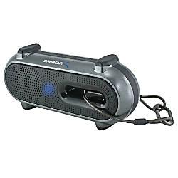 Sabrent SP BYTA Speaker System 2
