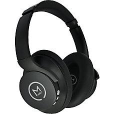 Morpheus 360 Platinum Wireless Stereo Headphones
