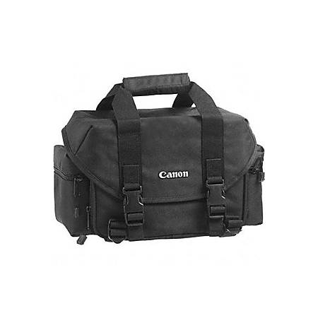 Canon GB2400 Camera Gadget Bag - Top-loading - Cordura