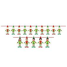 Amscan Christmas Do It Yourself Elf